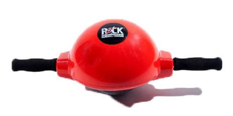 360度回転で上半身をコアまで強化!RCK360°